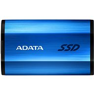 ADATA SE800 SSD 512GB, kék - Külső merevlemez