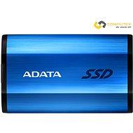 ADATA SE800 SSD 1TB, kék - Külső merevlemez