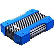 """ADATA HD830 HDD 2.5"""" 4TB, kék - Külső merevlemez"""