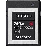 Sony XQD 240GB