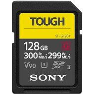Sony Tough Professional SDXC 128 GB - Memóriakártya