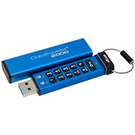 Kingston DataTraveler 2000 4GB - Pendrive