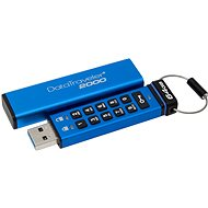 Kingston DataTraveler 2000 64GB - Pendrive
