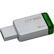 Kingston DataTraveler 50 16GB - Pendrive