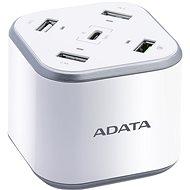 ADATA Töltőállomás CU0480QC - Akkutöltő állomás
