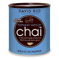 David Rio Elephant Vanilla Gastro 1814 g - Ital