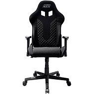 DXRACER NEX EC/OK01/N fekete - Gamer szék