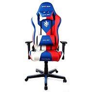 DXRACER OH / RZ57 / IWR Cseh Köztársaság kiadás - Gamer szék