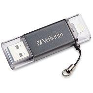 Verbatim iStore 'n' Go USB 3.0 Lightning 16GB - Pendrive