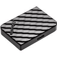 VERBATIM Store ´n´ Go Mini SSD USB 3.2 GEN1 512GB fekete - Külső merevlemez
