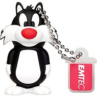EMTEC Animals Sylvester 8 GB - Pendrive