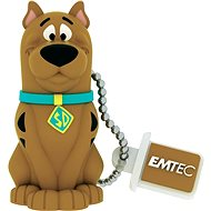 EMTEC Animals Scooby Doo 8 GB - Pendrive
