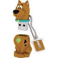 EMTEC HB106 Scooby Doo 16GB USB 2.0 - Pendrive