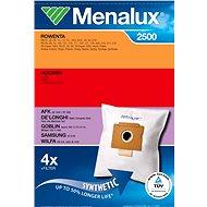 Menalux 2500 - Porzsák
