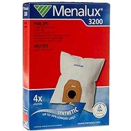 MENALUX 3200 Porzsák
