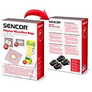 Sencor SVC 8 + illat - Porzsák