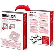 Sencor SVC 65 - Porzsák
