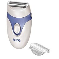 AEG LS 5652 kék - Női borotvák