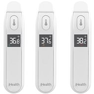 iHealth PT2L - érintésmentes hőmérő, 1s - Hőmérő