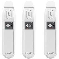 iHealth PT2L - érintésmentes hőmérő, 1s