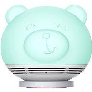 MiPow Playbulb Zoocoro Bear intelligens LED éjszakai fény hangszóróval - LED lámpa