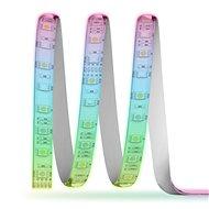 MiPow Playbulb Comet + Bluetooth intelligens LED szalag - 1 m hosszú - LED lámpa