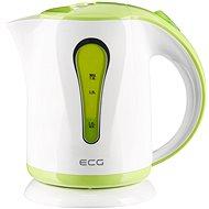 ECG RK 1022 zöld - Vízforraló