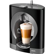 KRUPS KP110831 Nescafé Dolce Gusto Oblo fekete - Kapszulás kávéfőző
