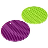 Xavax szilikon alátét - 2 db-os - Alátét/szőnyeg