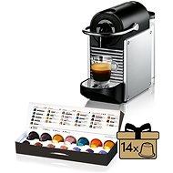 NESPRESSO De'Longhi Pixie EN125.S - Automata kávéfőző