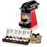 NESPRESSO De'Longhi Pixie Clips EN126 - Kapszulás kávéfőző