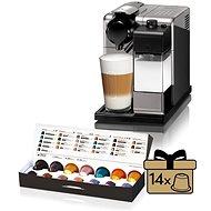 DeLonghi Nespresso Lattissima Touch Ezüst EN550.S - Kapszulás kávéfőző