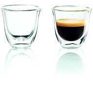 De'Longhi Espresso csésze - Pohárkészlet