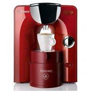 BOSCH TASSIMO TAS5543EE piros - Kapszulás kávéfőző