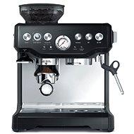 CATLER ES 8013 eszpresszó kávéfőző kávédarálóval - fekete - Kávéfőző