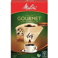 Melitta Gourmet INTENSE kávéfilter 1x4 / 80 - Kávéfilter