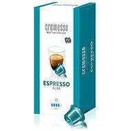 CREMESSO Alba - Kávékapszula
