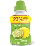 SodaStream Citrom Lime - Ízesítő keverék
