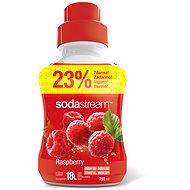 SodaStream Málna 750 ml