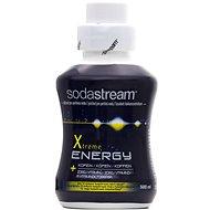 SodaStream Xstream Energy energiaital - Ízesítő keverék