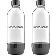 SodaStream GREY / Duo Pack 1L