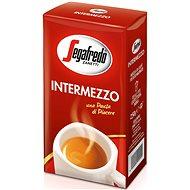 Segafredo Intermezzo - őrölt kávé 250 g