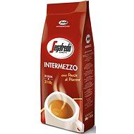 Segafredo Intermezzo, 1000 g, szemes kávé - Kávé