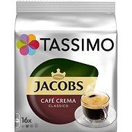 TASSIMO Jacobs Krönung Café Crema 16 adag - Kávékapszulák