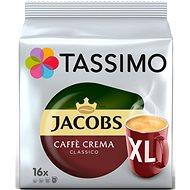 TASSIMO Jacobs Krönung Café Crema XL - Kávékapszulák