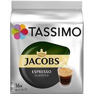 TASSIMO Jacobs Krönung Espresso 16 adag - Kávékapszula