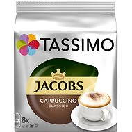 TASSIMO Jacobs Krönung Cappuccino 8 adag