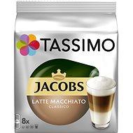 TASSIMO Jacobs Krönung Latte Macchiato 8 adag - Kávékapszulák