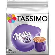 TASSIMO Milka 8 adag - Kávékapszulák