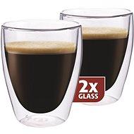 Maxxo Termo DG830 coffee  235 ml-es kávéspoharak, 2 db - Termopohár